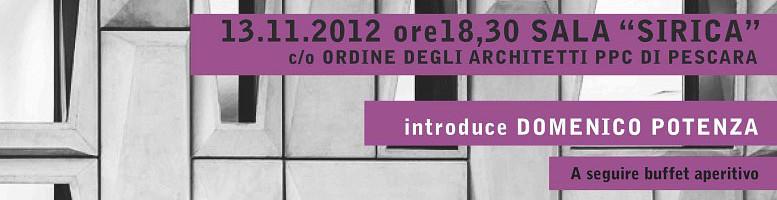 Incontro con architetti associati MoDo Studio