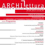 archilettura-locandina