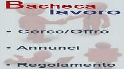 bachecalavoro