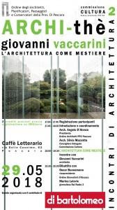 02_Archi-The_Locandina_VACCARINI-L_architettura_come_mestiere
