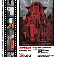 """Ciclo di Eventi Culturali """"L'ARCHITETTURA DELLA CITTA' in 35 mm"""" – 1° film: """"Metropolis"""" di Fritz lang"""