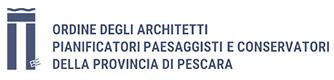 Ordine degli Architetti Pianificatori Paesaggisti e Conservatori della Provincia di Pescara