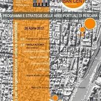 Programmi e strategie delle aree portuali di Pescara